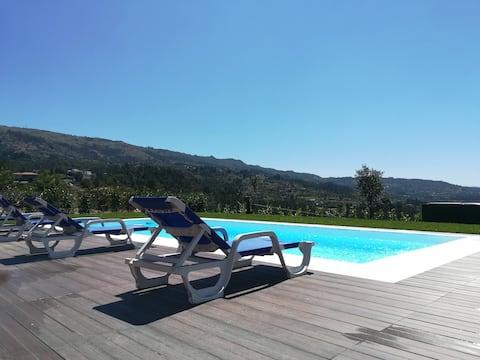 """O Engenho"" - Olives House, a piece of paradise."