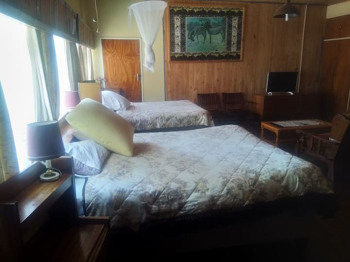 Selina Guest Lodge, Room 2