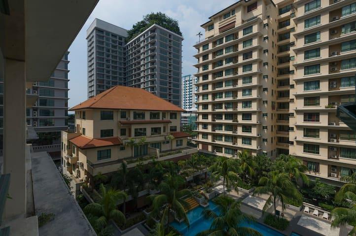 De Residence Acapella - Shah Alam