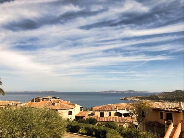 Bilocale 187 SX - Residence La Marmorata