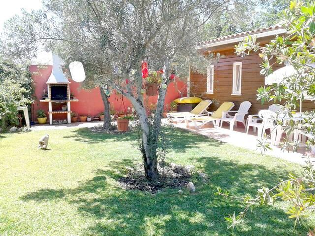 House in Nature -Vilamoura- Privat Garden & Pool