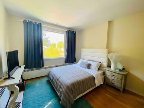 Your relaxing stay in Highland Park