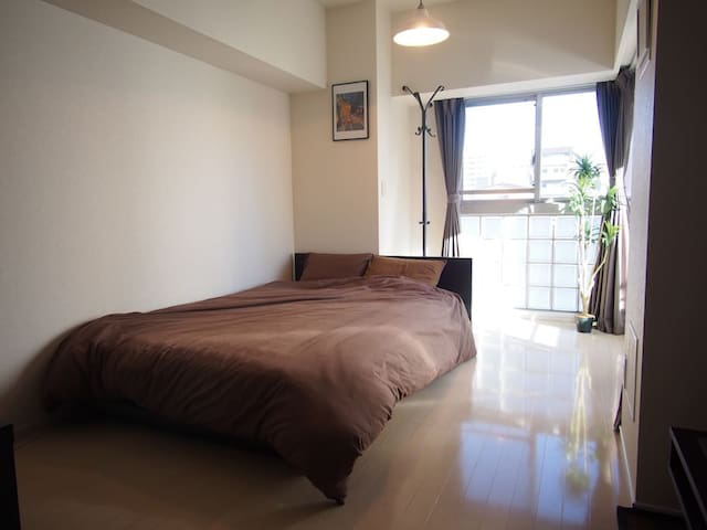 10min Easy access Ueno and Asakusa  RGU2 - Taitō-ku - Wohnung