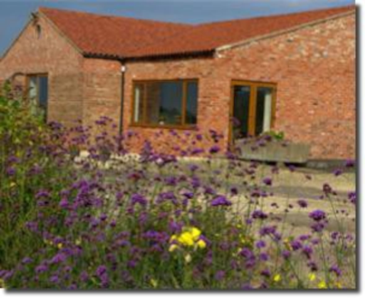 Sycamore Farm Holiday Cottage