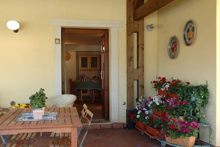 San Domenico Residence |  Appartamento 3
