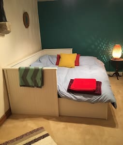 Room in Grade II Listed Cottage - Todmorden - Dom