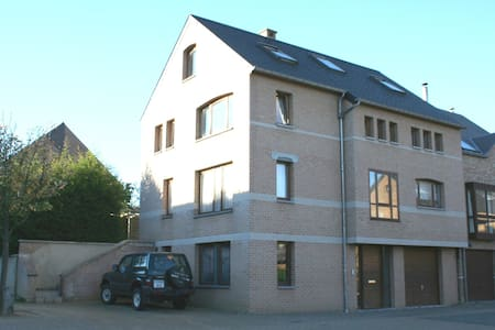 Comfortable studio in LLN - Ottignies-Louvain-la-Neuve