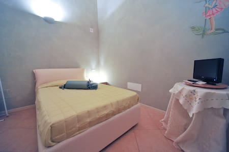 Camera Fata Zinna - Argelato - Bed & Breakfast