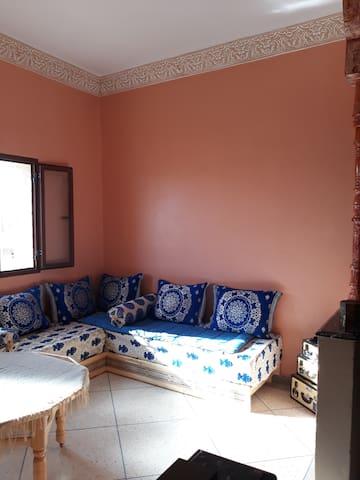 Dar khadiya alojamiento familiar