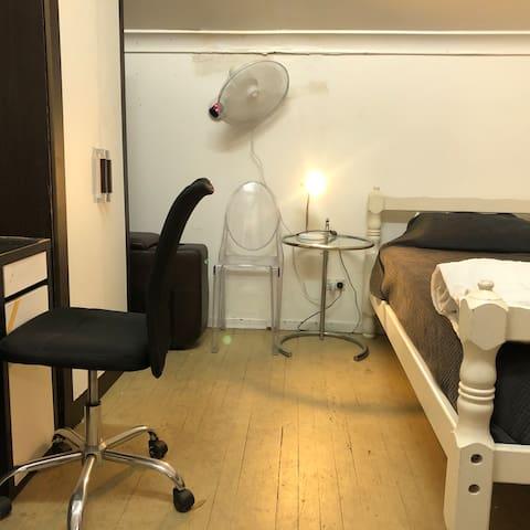 Boys Studio Sydney quite simplicity & safe