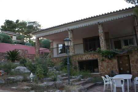 Apartment Naquera Residence - Náquera