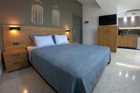 Sea View Apartment Grek Nea 3
