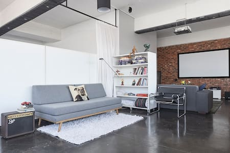 705 - The Perfect Penthouse in Maboneng, Jhb - Johannesburgo
