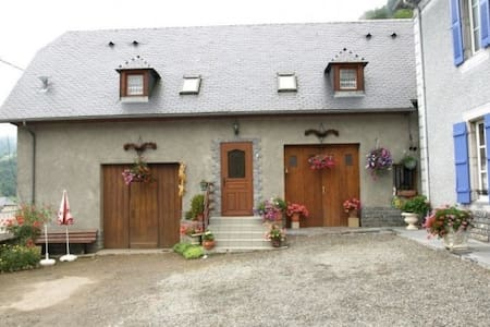Country Farmhouse for 2, 4 or 6 people - Juncalas