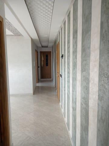 Nice Apartment in Bouznika