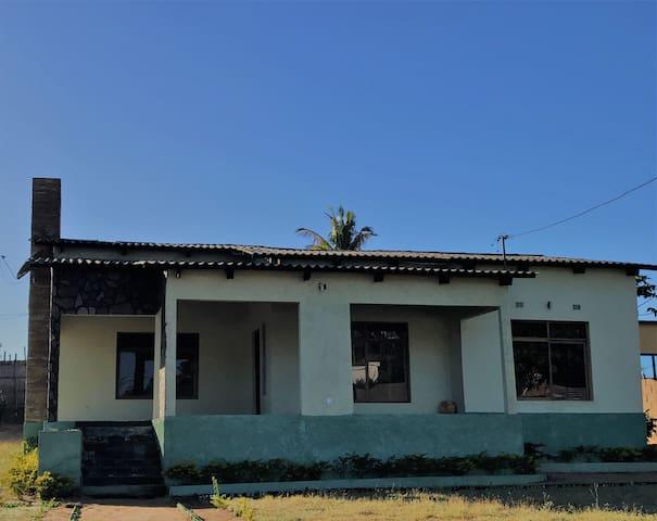Casa perto da praia
