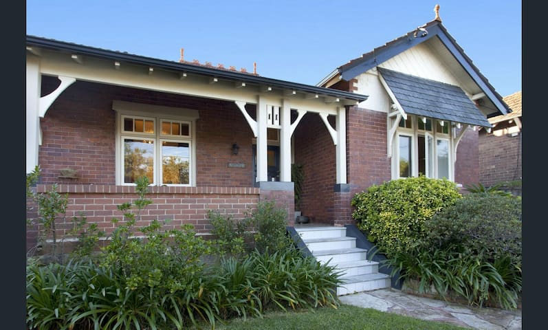 Your home away from home in naremburn