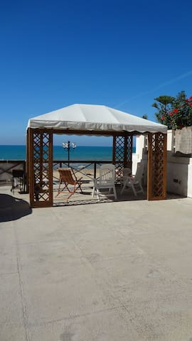 A due passi dal mare ... - Siculiana - Appartement