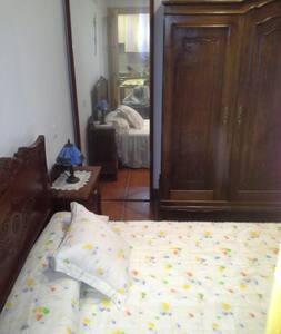 apartamento en pleno centro de Luanco - Luanco