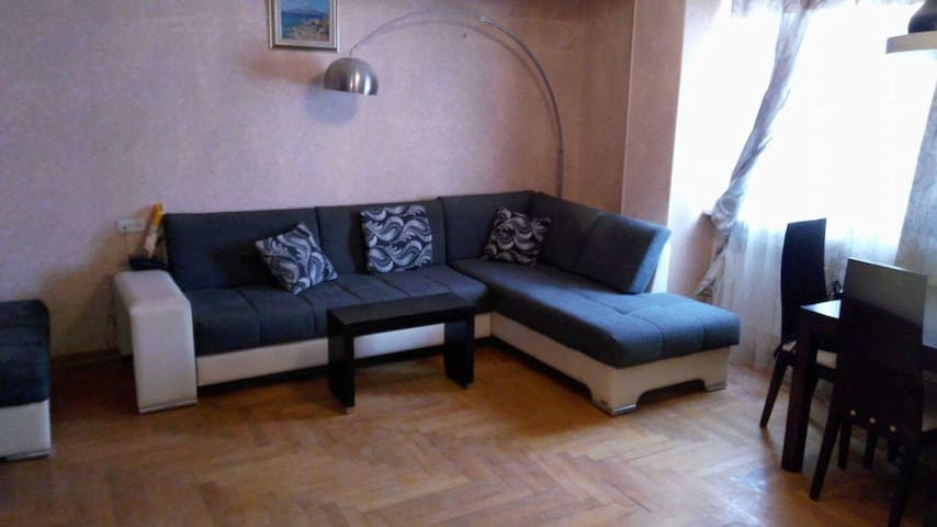 Чудо-квартира со всеми удобствами) - Ереван - Apartament