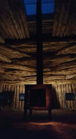 Sentinel Mesa Hogan