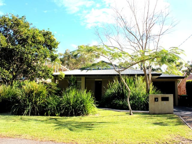 Hawks Nest Holiday Home - Hawks Nest - Casa