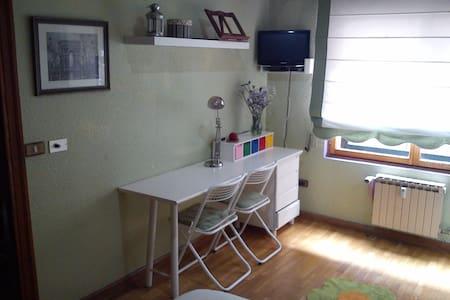 Habitación doble  en León