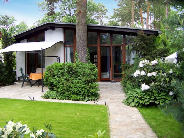 Holiday home in Wandlitz - Wandlitz. Berlin - Huis