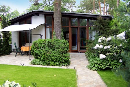 Holiday home in Wandlitz - Wandlitz. Berlin - Talo