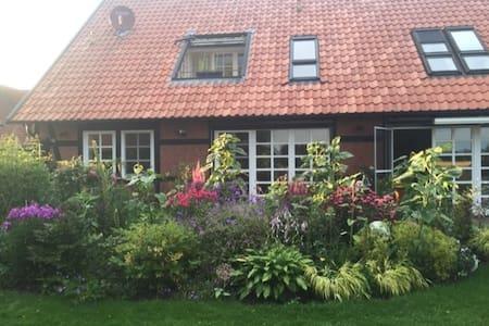 Heideblick Neu Wulmstorf - Zuhause mit Aussicht