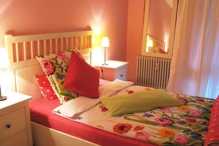 Frauenzimmer - Zimmer mit Balkon - Freiburg im Breisgau