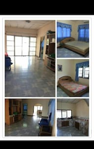 2mins from UDTown half furnishhouse - Udon Thani - 一軒家