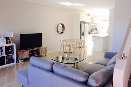Brand New House with Private Room - Balga