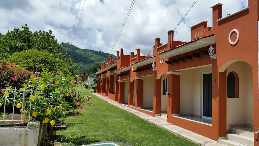 Habitaciones Lucero, Cerca de una Hermosa Laguna - Tepic - Άλλο