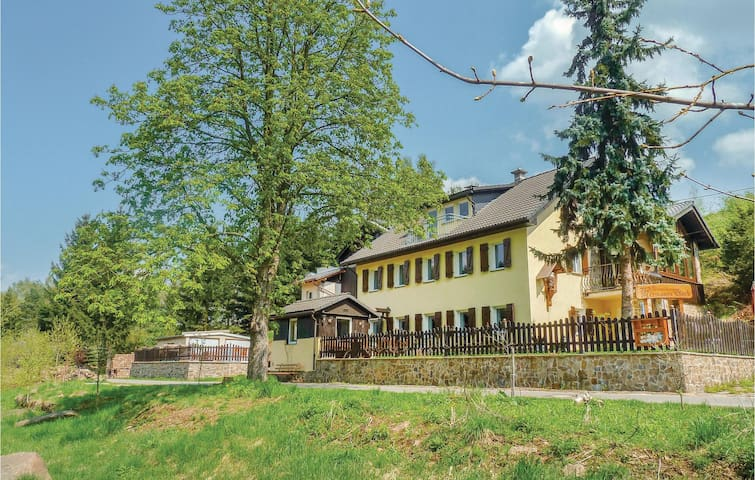 Holiday apartment with 1 bedroom on 60m² in Freiberg