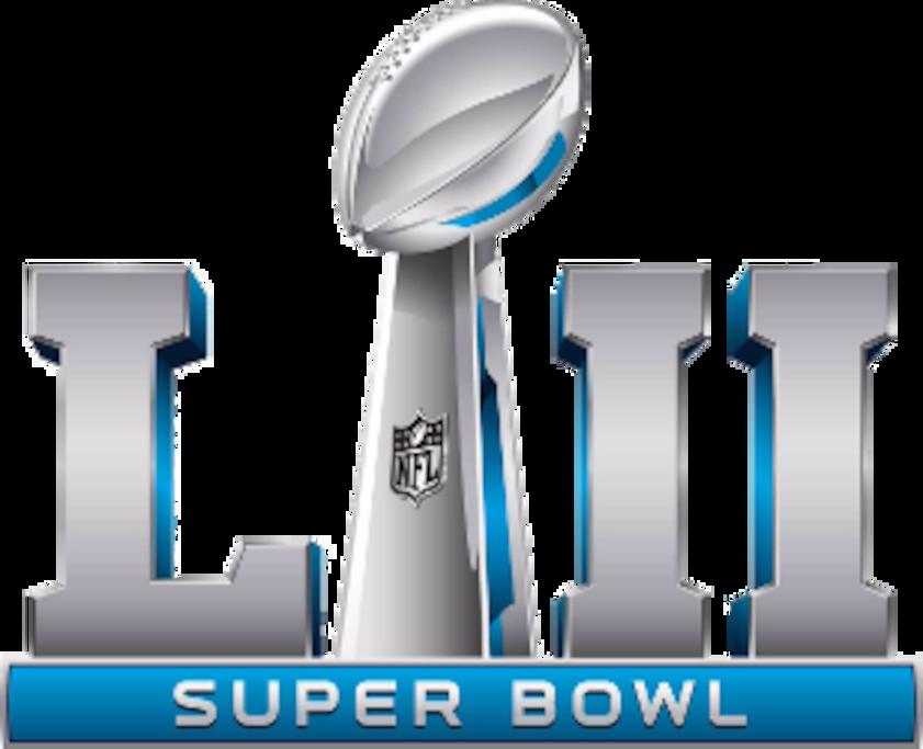 Superbowl 2018!!!