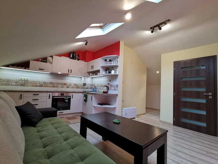 Apartment Bellissimo