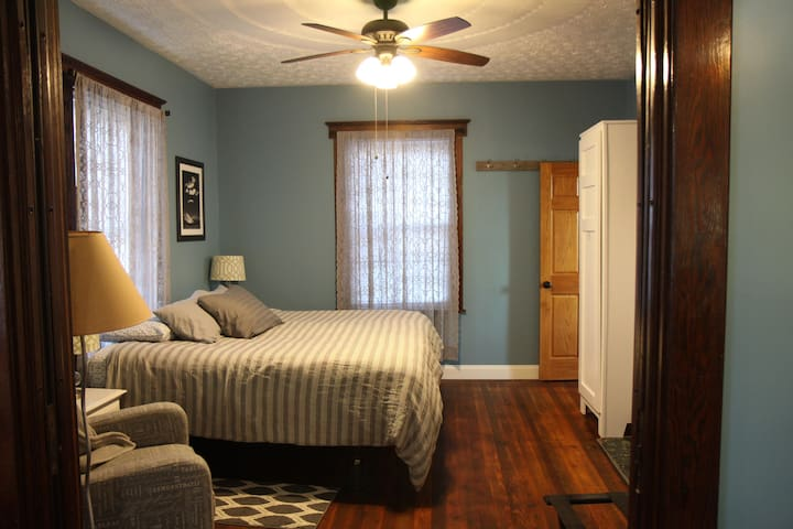 First Floor Bedroom with Full Bath in Massillon!
