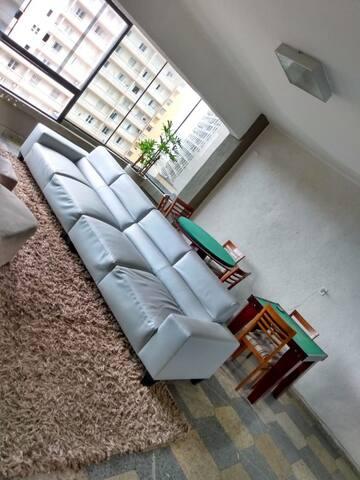 Lindo Apartamento São Francisco