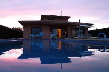 Torremirona Golf Resort - Navata