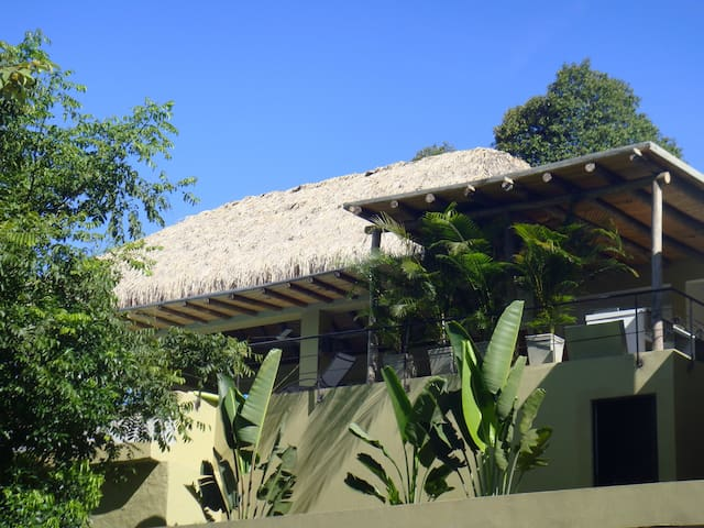 Beautiful House in the best climate - Apulo - Rumah