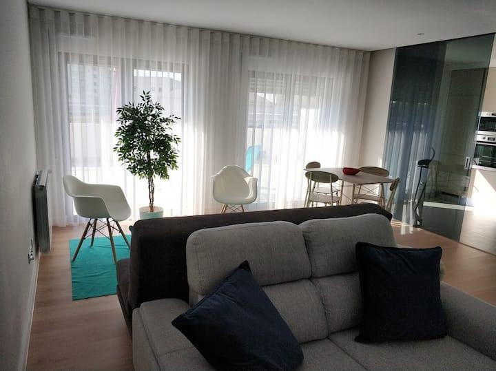 Rafaelo's Apartment