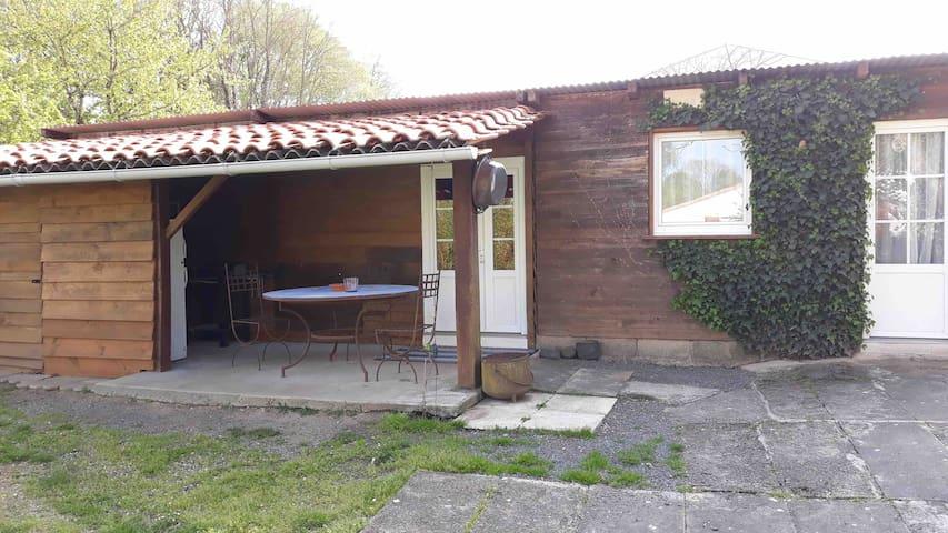 Gîte et Chambre d'Hôtes de Saintonge à Crazannes