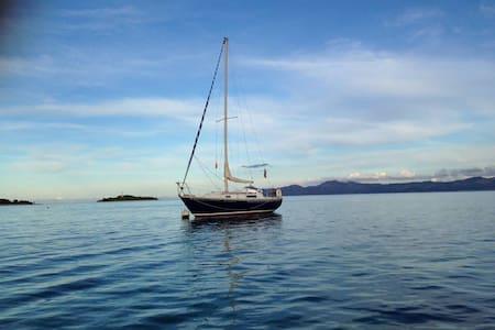 Sailboat in Alcudia - Alcúdia - Boat