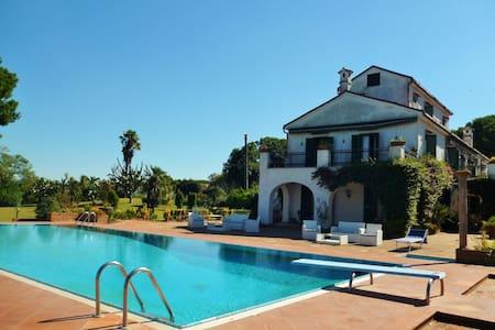 Villa Matilde - Cellole