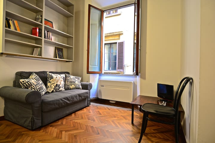 Apartment in the very center of Florence