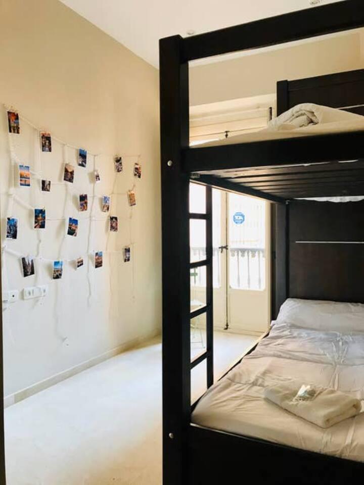 Malaka Room -hab.3
