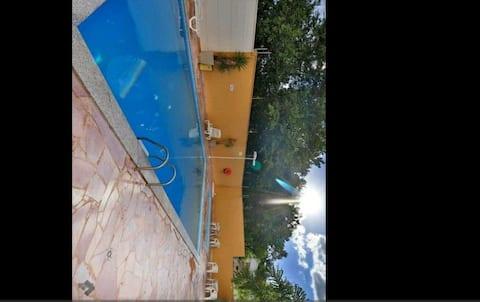 Apartamento 3 quartos piscina seguro
