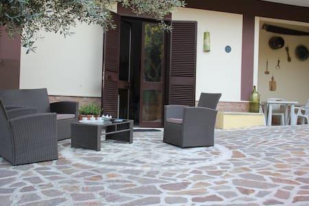 Confortevole Casa con giardino - Roccasecca