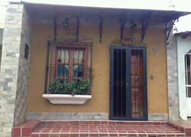 Se Alquila Casa Comoda y Confortable